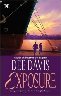Exposure by Dee Davis