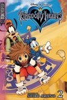 Kingdom Hearts, Vol. 2 (Kingdom Hearts, #2)