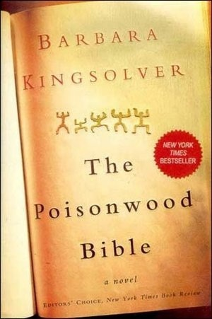 poisonwood bible book 5 The poisonwood bible (oprah's book club) review the poisonwood bible in the poisonwood bible, kingsolver leads us through the labyrinth of the congo by using one fictional family as our guide orleanna price is the wife of nathan.