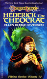 Hederick the Theocrat (Dragonlance: Villains, #4)
