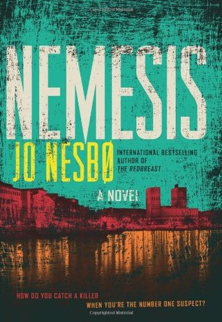 Nemesis (Harry Hole, #4)