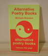 Yellow edition- Alternative Poetry Books