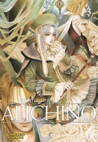 Alichino 03 by Kouyu Shurei