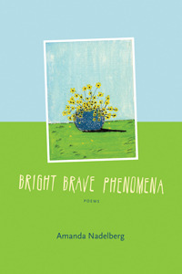 Bright Brave Phenomena by Amanda Nadelberg