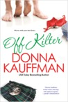 Off Kilter (Hot Scot Trilogy, #2)