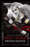 Flesh and Blood (House of Comarré #2)