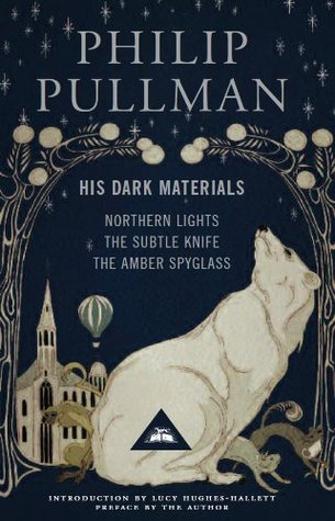 His Dark Materials: Northern Lights, The Subtle Knife And The Amber Spyglass