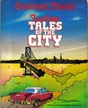 Further Tales of the City (Tales of the City, #3)