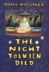 The Night Tolkien Died