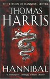 Hannibal by Thomas Harris
