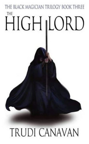 The High Lord by Trudi Canavan