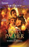 Warrior Rising (The Esri, #4)