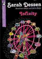 Infinity - Sarah Dessen epub download and pdf download