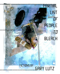 Partial List of People to Bleach