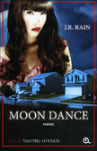 Moon Dance by J.R. Rain