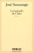 Levantado do Chão by José Saramago
