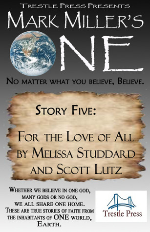 For the Love of All by Melissa Studdard