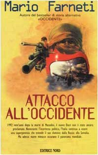 Attacco all'Occidente