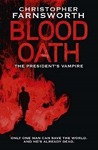 Blood Oath (Nathaniel Cade #1)