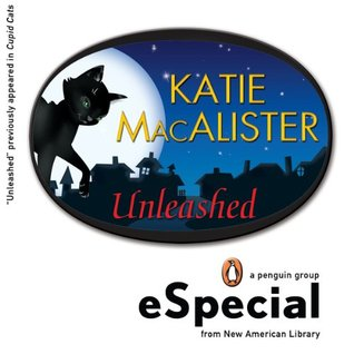 Unleashed by Katie MacAlister