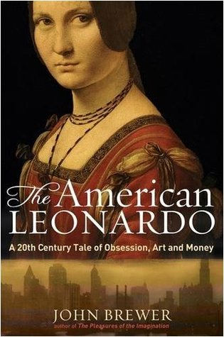 The American Leonardo by John Brewer