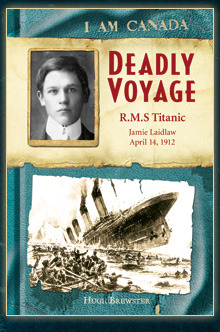 Deadly Voyage by Hugh Brewster
