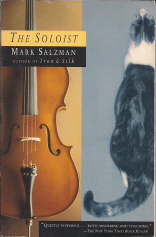 The Soloist by Mark Salzman