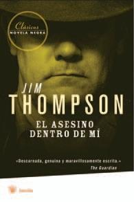 El asesino dentro de mí by Jim Thompson