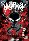 Dark Meat City (Mutafukaz, #1)