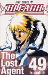 Bleach, Vol. 49: The Lost Agent (Bleach #49)