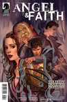 Angel & Faith: Daddy Issues, Part 1 (Angel & Faith, #6)