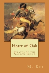 Heart of Oak by M. Kei