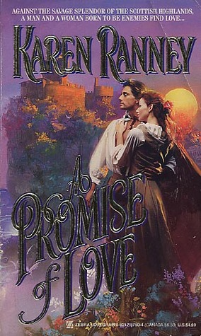 A Promise of Love by Karen Ranney