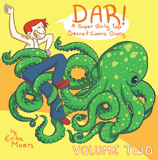 Dar! Volume 2 by Erika Moen