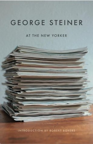 At the New Yorker