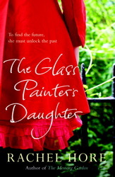 The Glass Painter's Daughter by Rachel Hore