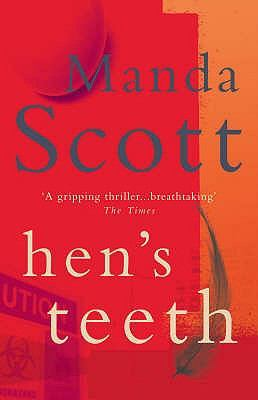 Hen's Teeth by Manda Scott