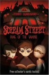 Fang of the Vampire (Scream Street, #1)