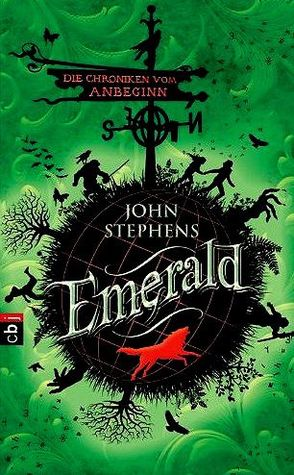 Emerald by John  Stephens