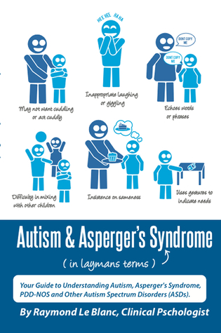 aspergers syndrome and autism stereotypes and life Of pervasive developmental disorders (or the autism spectrum) like all conditions along that spectrum it is felt to asperger syndrome through the lifespan.