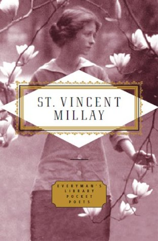 Poems - Edna St Vincent Millay (Everyman Library) by Edna St. Vincent Millay