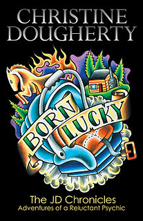Born Lucky (The JD Chronicles)
