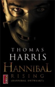 Hannibal ontwaakt by Thomas Harris