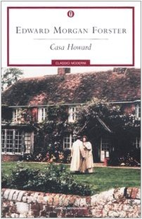 Casa Howard by E.M. Forster