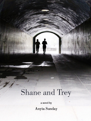 Shane and Trey by Anyta Sunday
