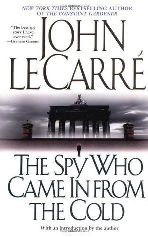 the spy theme in john le carres novel Amazoncom: the spy novels of john le carre: balancing ethics and politics   he performs a methodical analysis, book by book, of le carre's recurring themes .