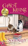 Copycat Killing (Magical Cats, #3)