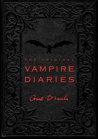 The Original Vampire Diaries by Viv Croot