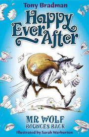 Mr Wolf Bounces Back (Happy Ever After)