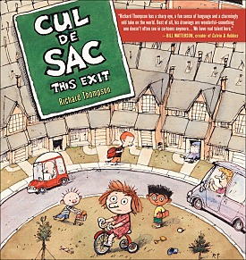 Cul de Sac by Richard Thompson